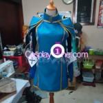 Lucina Fire Emblem Awakening Cosplay Costume front prog1