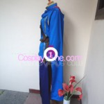 Lucina Fire Emblem Awakening Cosplay Costume side