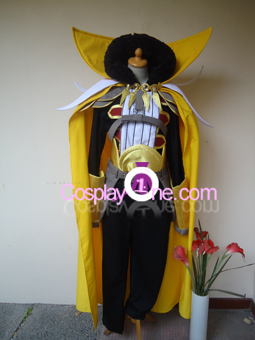 Gangrel Fire Emblem Cosplay Costume