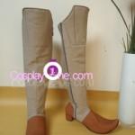 Gangrel shoes Cosplay Costume Fire Emblem