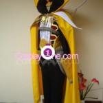 Gangrel (Fire Emblem) Cosplay Costume