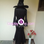 Sexy Sorceress Cosplay Costume
