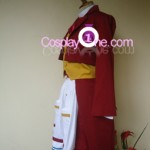 Alice from Madness Returns Video Game Cosplay Costume side