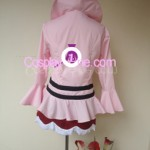 Koala from One Piece Cosplay Costume back