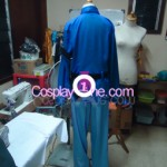 Sabo from One Piece Cosplay Costume back in prog