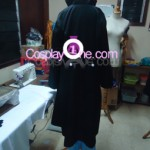 Sabo from One Piece Cosplay Costume back prog