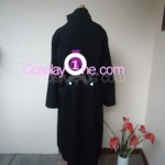 Sabo from One Piece Cosplay Costume back