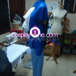 Sabo from One Piece Cosplay Costume side in prog