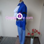 Sabo from One Piece Cosplay Costume side in