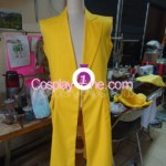 Dick Tracy Cosplay Costume front prog