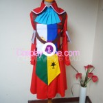 Freya Crescent from Final Fantasy IX Cosplay Costume front
