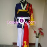 Klein Alo from Sword Art Online Cosplay Costume front