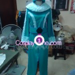 Massimo Volpe from Purple Haze Feedback Cosplay Costume front prog2