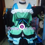 Minami Kotori from Love Live Cosplay Costume front prog