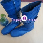 Skelter Helter from No More Heroes 2 Cosplay Costume shoes