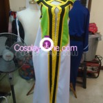 Martel Yggdrasill from Tales of Symphonia Cosplay Costume side front prog