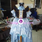 Marudashi from xxxHolic Cosplay Costume front prog