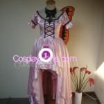Morodashi from xxxHolic Cosplay Costume front