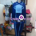 Shiroe (Round Table Alliance) from Log Horizon Cosplay Costume front prog