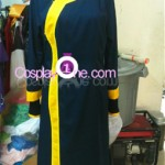 Jae-Ha from Anime Cosplay Costume front prog