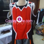 Dunkmaster Darius from League of Legends Champion Cosplay Costumefront prog