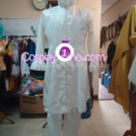 Funny Valentine from Steel Ball Run Cosplay Costume front prog