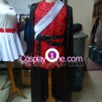 Prince Cosplay Costume front prog