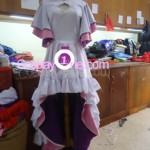 Madoka kami dress front prog