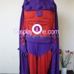 Magneto front
