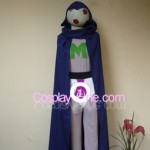 Mysterion front