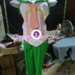 Sailor Jupiter front prog