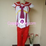 Sailor Mars front