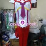 Sailor Mars front prog