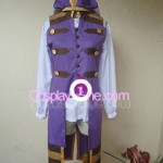 Eldanyel Cosplay Costume