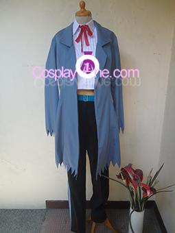 Nanatsu no Taizai Gowther Cosplay Costume