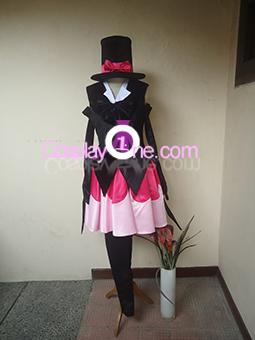 Saint Tail Cosplay Costume