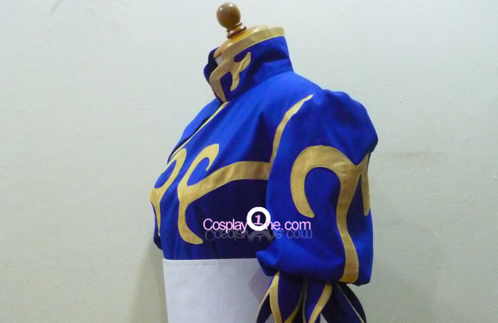 Cosplay Commission Chun Lee Cosplay Maker copy